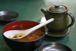 Chinese Soup, Wonton Soup, Hot and Sour Soup